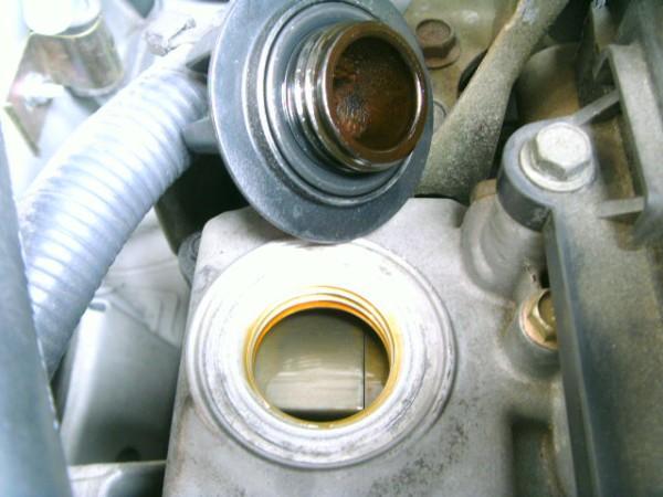 エンジンオイル比較2