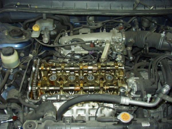 エンジンオイル比較8
