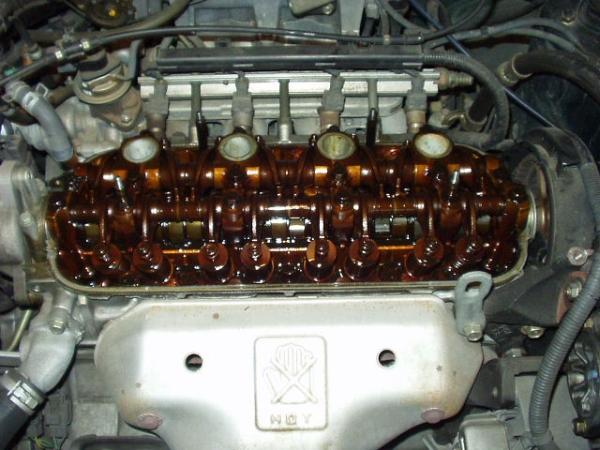 エンジンオイル比較7