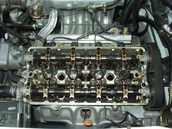 エンジンオイル比較5