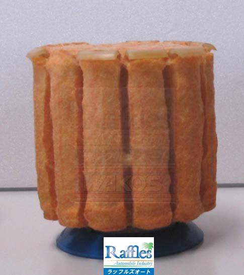ワコーズ オイルフィルター 合成繊維タイプ